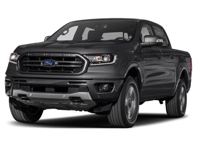 2019 Ford Ranger Lariat (Stk: 9118) in Wilkie - Image 1 of 2