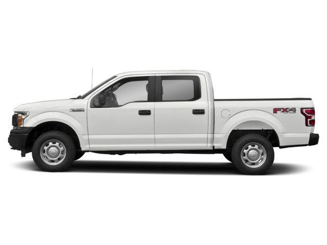 2019 Ford F-150 Lariat (Stk: 9124) in Wilkie - Image 2 of 9