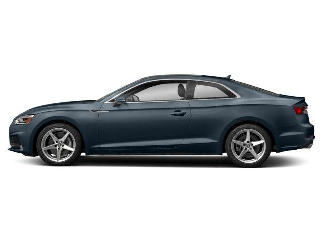 2019 Audi A5 45 Progressiv (Stk: 52432) in Ottawa - Image 2 of 9