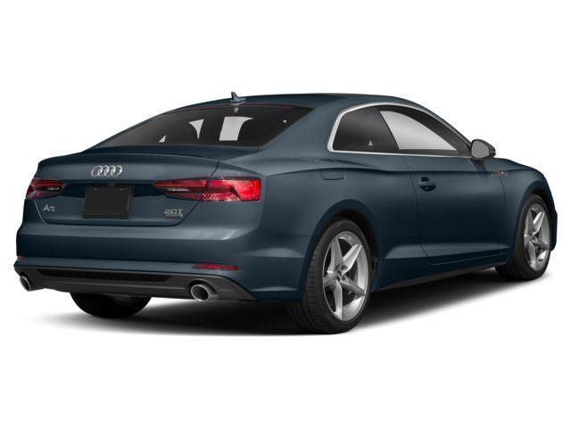 2019 Audi A5 45 Progressiv (Stk: 52432) in Ottawa - Image 3 of 9