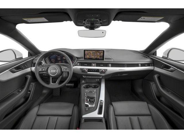 2019 Audi A5 45 Progressiv (Stk: 52432) in Ottawa - Image 5 of 9