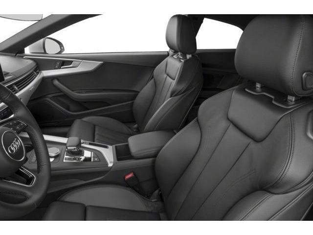 2019 Audi A5 45 Progressiv (Stk: 52432) in Ottawa - Image 6 of 9