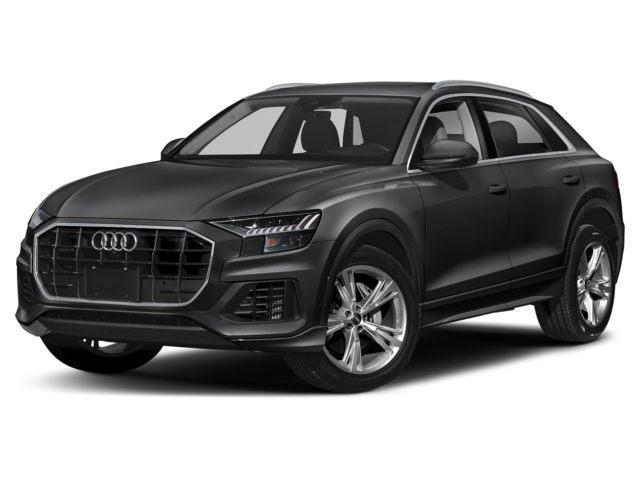 2019 Audi Q8 55 Technik (Stk: 52434) in Ottawa - Image 1 of 9