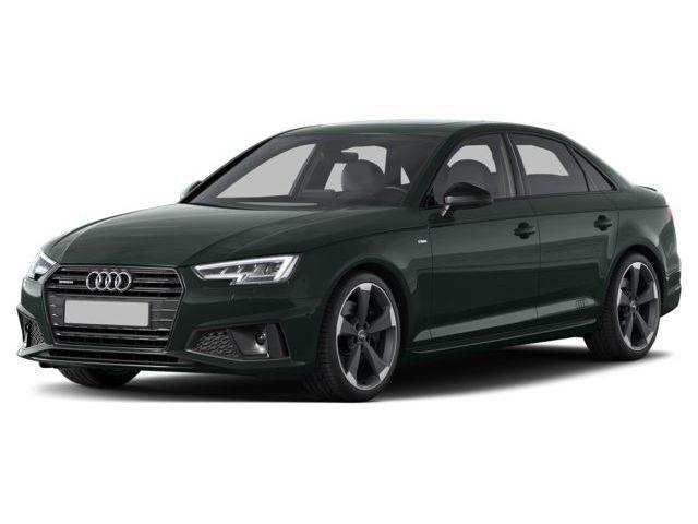 2019 Audi A4 45 Technik (Stk: 52437) in Ottawa - Image 1 of 1