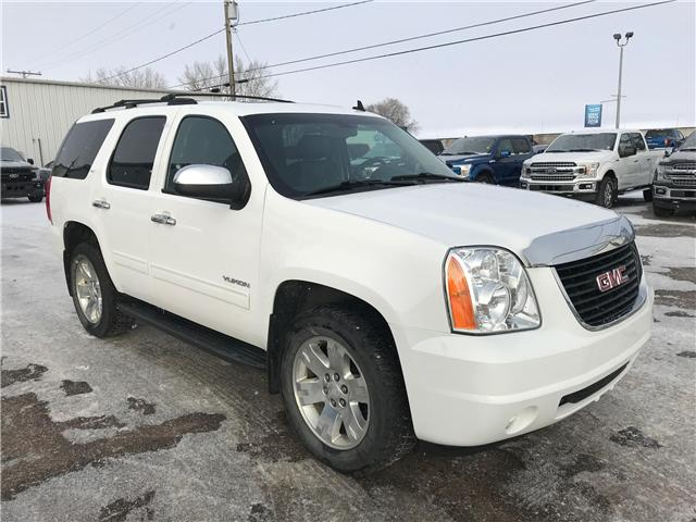 2012 GMC Yukon SLT (Stk: 8314A) in Wilkie - Image 1 of 24