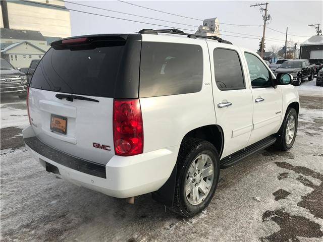 2012 GMC Yukon SLT (Stk: 8314A) in Wilkie - Image 2 of 24
