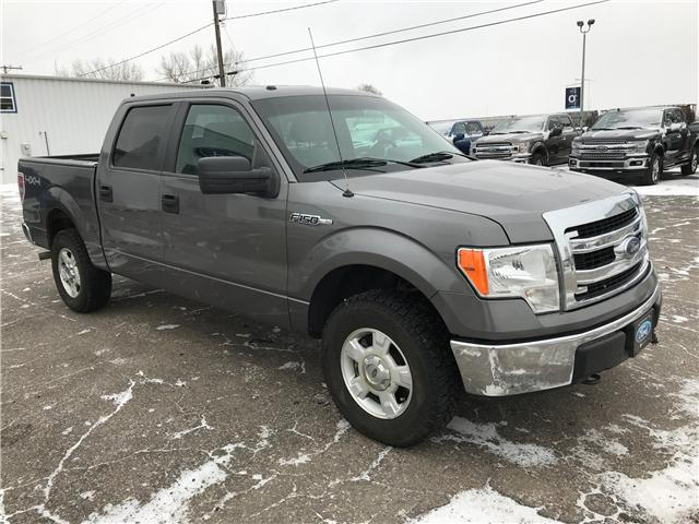 2013 Ford F-150 XLT (Stk: 8194A) in Wilkie - Image 1 of 20