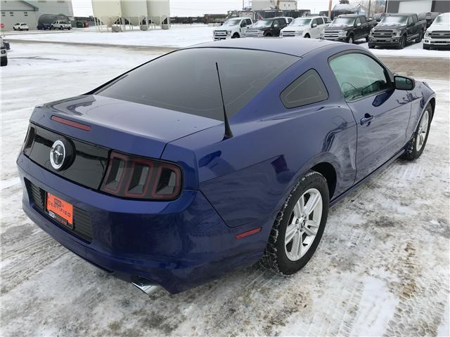 2014 Ford Mustang V6 (Stk: 8U063) in Wilkie - Image 2 of 22