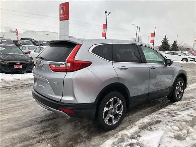 2018 Honda CR-V EX-L (Stk: J9243) in Georgetown - Image 2 of 11