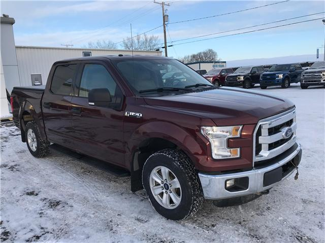 2015 Ford F-150 XLT (Stk: 7350A) in Wilkie - Image 1 of 22