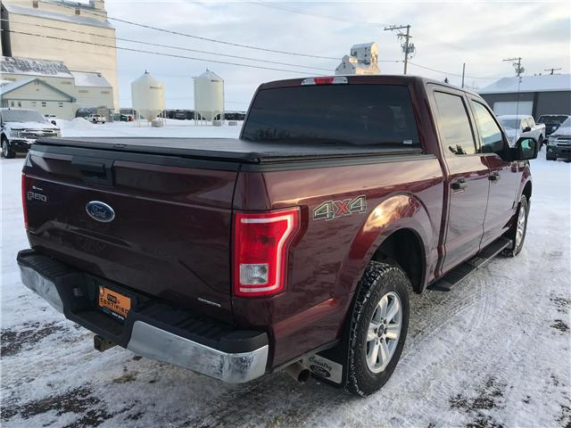 2015 Ford F-150 XLT (Stk: 7350A) in Wilkie - Image 2 of 22
