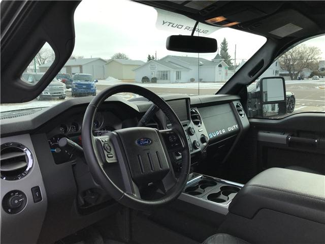 2016 Ford F-350 Lariat (Stk: 8331A) in Wilkie - Image 5 of 22