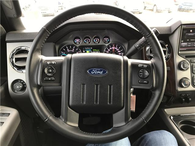 2016 Ford F-350 Lariat (Stk: 8331A) in Wilkie - Image 6 of 22
