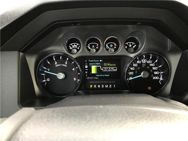 2016 Ford F-350 Lariat (Stk: 8331A) in Wilkie - Image 7 of 22