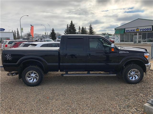 2016 Ford F-350 Lariat (Stk: 8331A) in Wilkie - Image 17 of 22