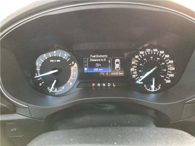 2017 Ford Fusion SE (Stk: 8U066) in Wilkie - Image 7 of 22