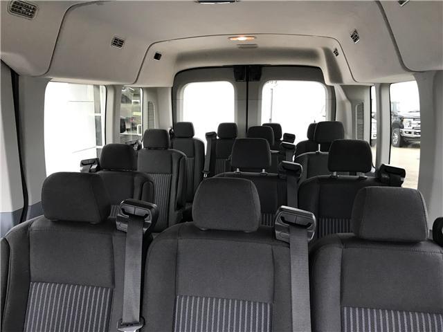 2017 Ford Transit-350 XLT (Stk: 8U025) in Wilkie - Image 17 of 25