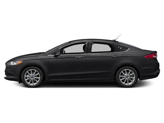 2018 Ford Fusion SE (Stk: 8203) in Wilkie - Image 2 of 9