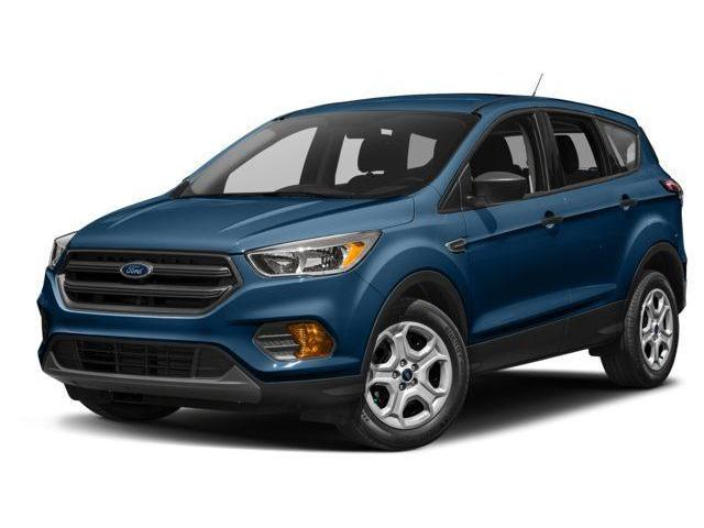 2018 Ford Escape SEL (Stk: 8295) in Wilkie - Image 1 of 9