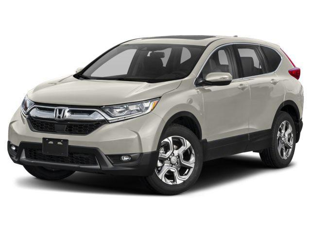 2019 Honda CR-V EX-L (Stk: 19-0763) in Scarborough - Image 1 of 9