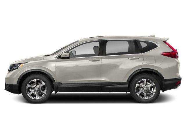 2019 Honda CR-V EX-L (Stk: 19-0763) in Scarborough - Image 2 of 9