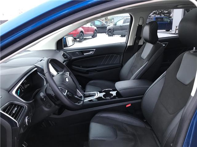 2018 Ford Edge Sport (Stk: 8118) in Wilkie - Image 17 of 25