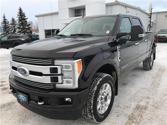 2018 Ford F-350 Limited (Stk: 9122A) in Wilkie - Image 4 of 24