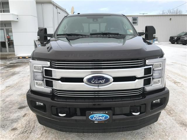 2018 Ford F-350 Limited (Stk: 9122A) in Wilkie - Image 19 of 24