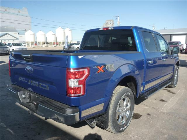 2018 Ford F-150 XLT (Stk: 8110) in Wilkie - Image 3 of 20