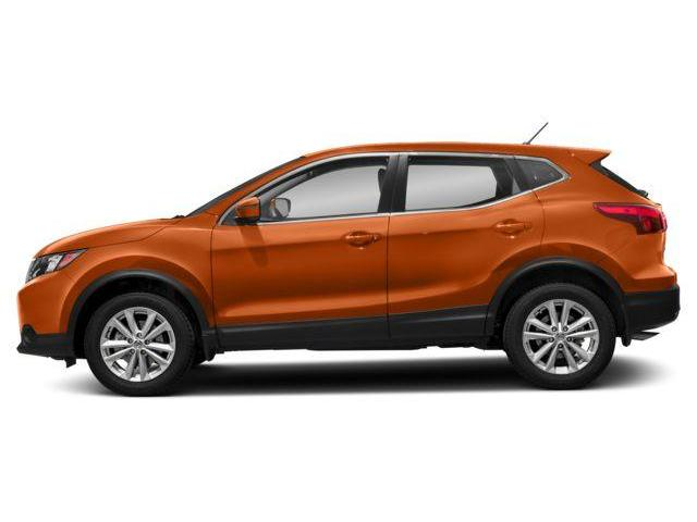 2019 Nissan Qashqai SV (Stk: U213) in Ajax - Image 2 of 9