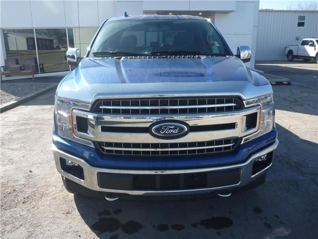 2018 Ford F-150 XLT (Stk: 8110) in Wilkie - Image 11 of 20
