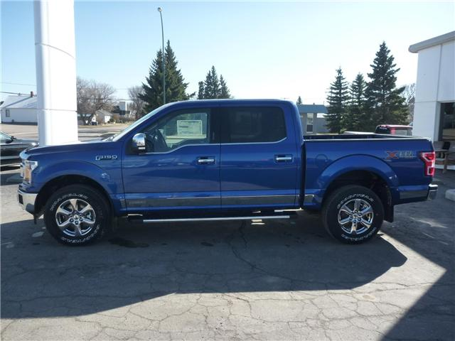 2018 Ford F-150 XLT (Stk: 8110) in Wilkie - Image 13 of 20