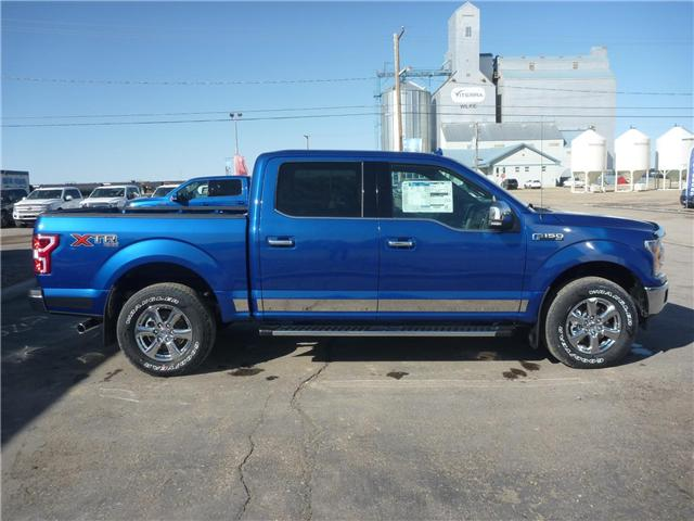 2018 Ford F-150 XLT (Stk: 8110) in Wilkie - Image 16 of 20
