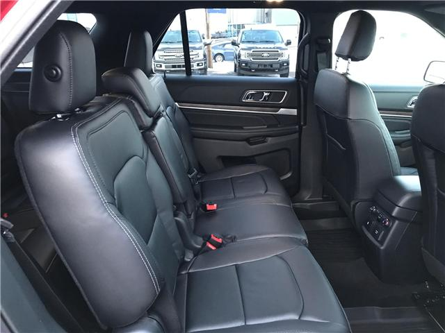 2019 Ford Explorer Limited (Stk: 9112) in Wilkie - Image 17 of 23