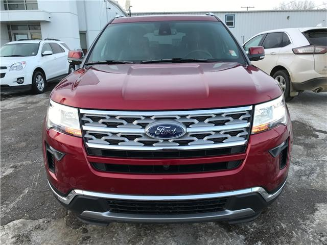 2019 Ford Explorer Limited (Stk: 9112) in Wilkie - Image 19 of 23