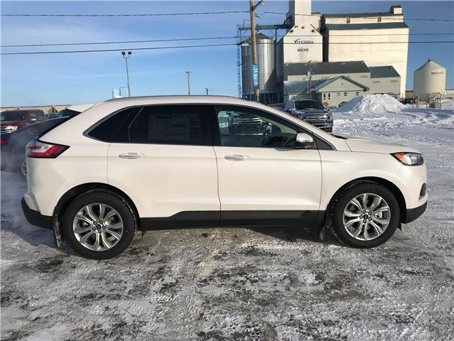 2019 Ford Edge Titanium (Stk: 9117) in Wilkie - Image 18 of 23