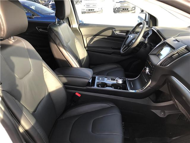2019 Ford Edge Titanium (Stk: 9117) in Wilkie - Image 19 of 23