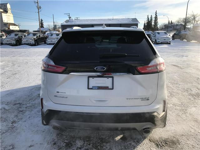 2019 Ford Edge Titanium (Stk: 9117) in Wilkie - Image 21 of 23