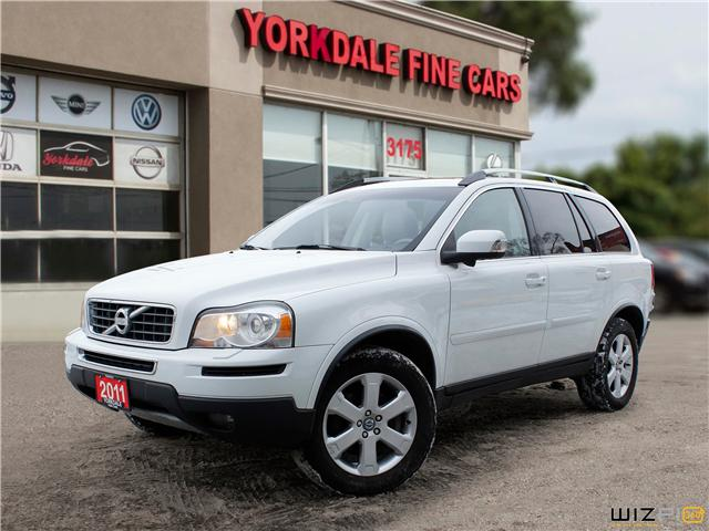 2011 Volvo XC90 3.2 Level 2 (Stk: D9235) in Toronto - Image 1 of 26