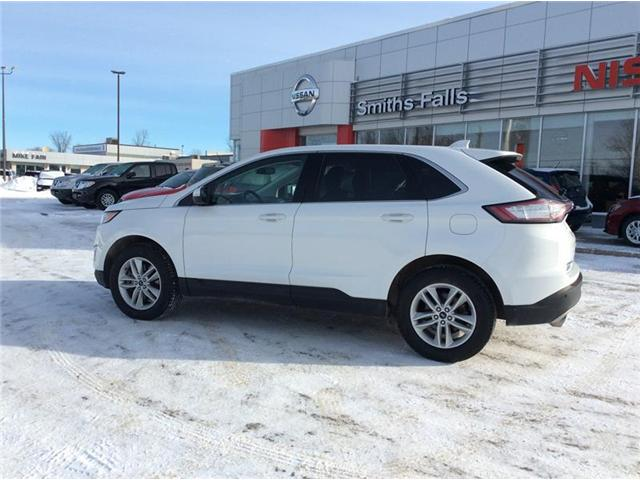 2016 Ford Edge SEL (Stk: 19-073A) in Smiths Falls - Image 2 of 13