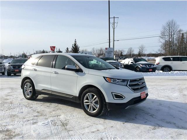 2016 Ford Edge SEL (Stk: 19-073A) in Smiths Falls - Image 5 of 13
