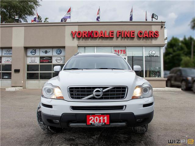 2011 Volvo XC90 3.2 Level 2 (Stk: D9235) in Toronto - Image 2 of 26