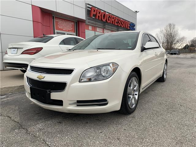 2010 Chevrolet Malibu LT Platinum Edition (Stk: A4153177T) in Sarnia - Image 1 of 20