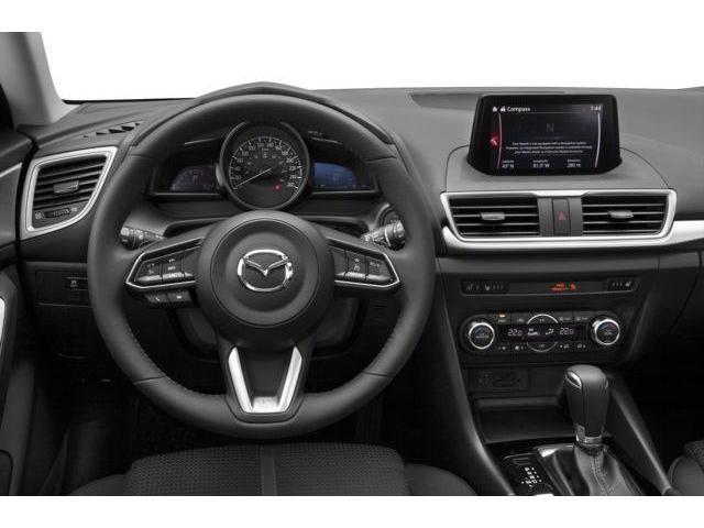 2018 Mazda Mazda3 GT (Stk: LM8607) in London - Image 4 of 9