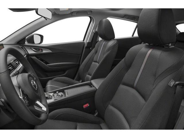 2018 Mazda Mazda3 GT (Stk: LM8607) in London - Image 6 of 9