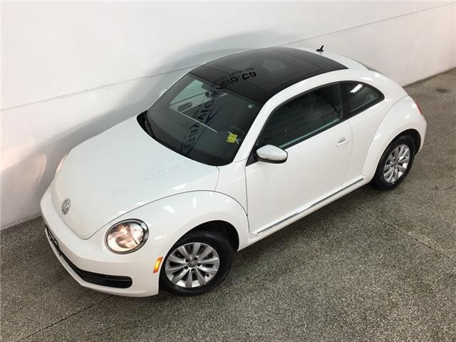 2014 Volkswagen The Beetle 2.0 TDI Comfortline (Stk: 34098W) in Belleville - Image 2 of 23