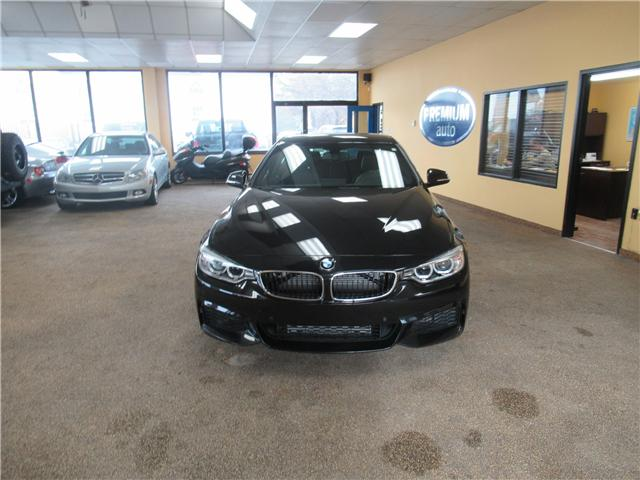 2016 BMW 435i xDrive (Stk: 373324) in Dartmouth - Image 2 of 26
