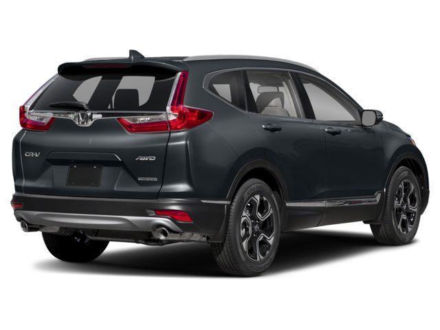2019 Honda CR-V Touring (Stk: 57285) in Scarborough - Image 3 of 9