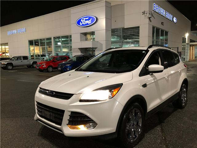 2014 Ford Escape SE (Stk: LP1916) in Vancouver - Image 1 of 26