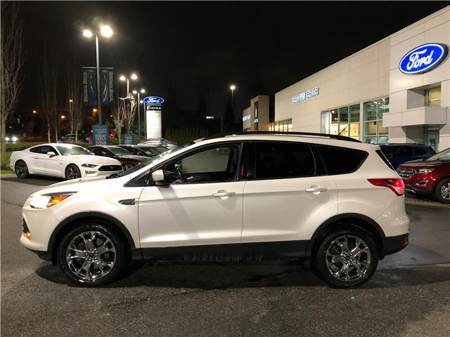 2014 Ford Escape SE (Stk: LP1916) in Vancouver - Image 2 of 26